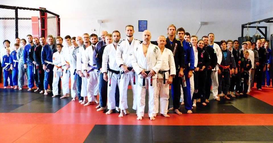 Living Defense Martial Arts | Danny Dring | Sherwood, AR
