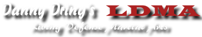 Danny Dring's Living Defense Martial Arts